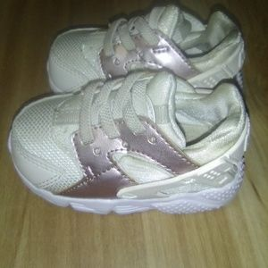 Infant Nike Hauraches